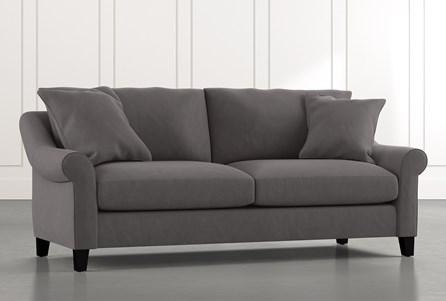 Landry II Grey Sofa