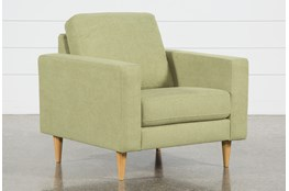 Angie Lime Chair