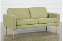 Angie Lime Sofa