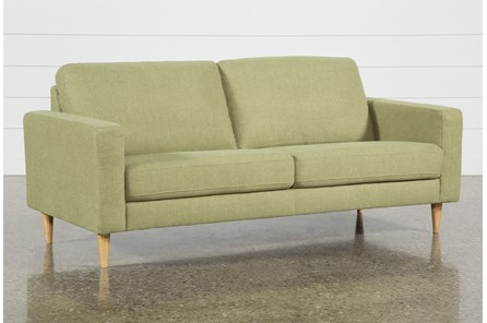 Angie Lime  Sofa