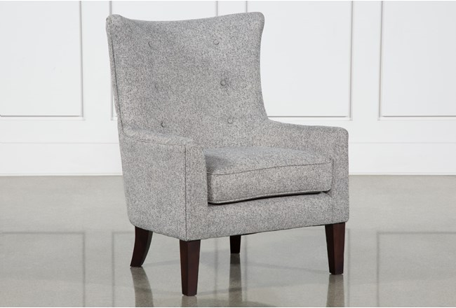 Noble Accent Chair - 360