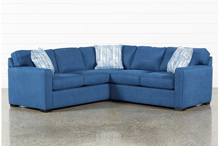 Cypress II 2 Piece Sectional