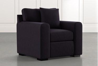 Cypress II Black Chair