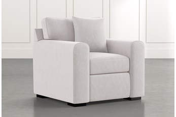 Cypress II Light Grey Chair