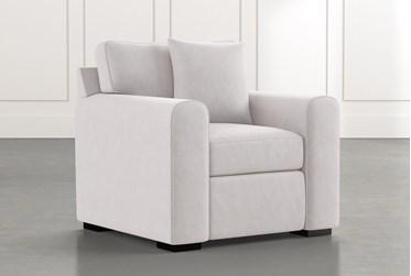 Cypress II Light Grey Chair