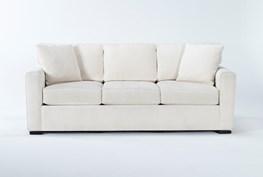 "Cypress II Foam 83"" Sofa"