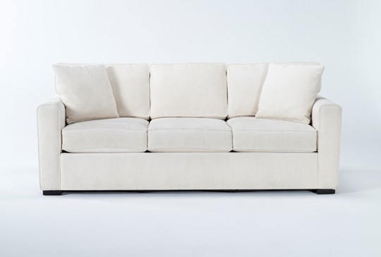 "Cypress II Foam 83"" Sofa"