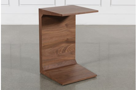 Falcon Chairside Table