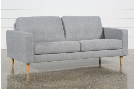 Angie Light Grey  Sofa