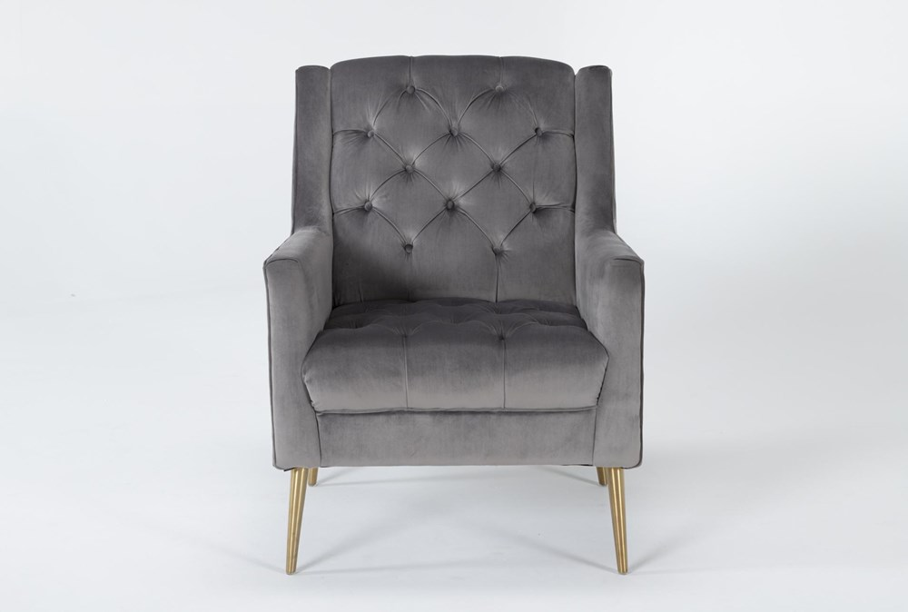 Glorious Accent Chair