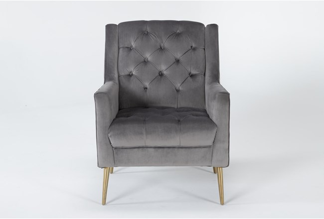 Glorious Accent Chair - 360