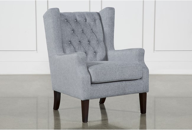 Evelin Accent Chair - 360