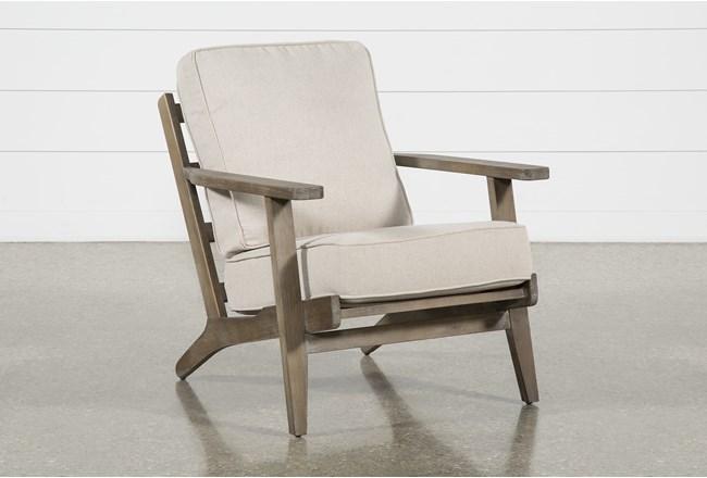 Jax Accent Chair - 360