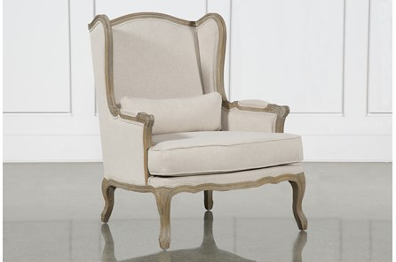 Trinity Accent Chair - Main