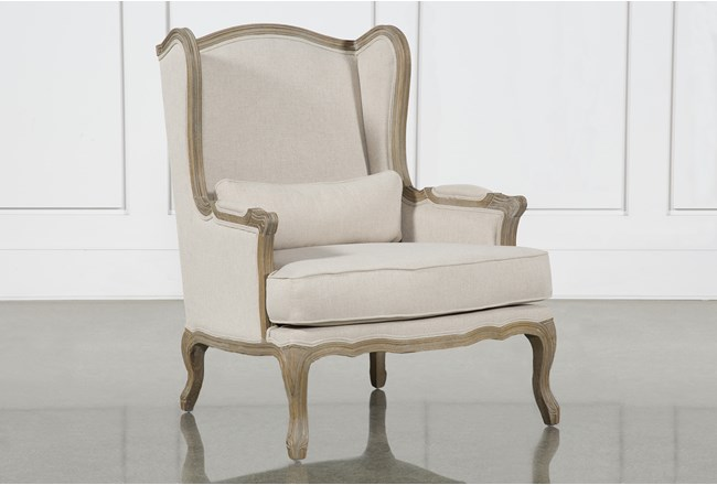 Trinity Accent Chair - 360