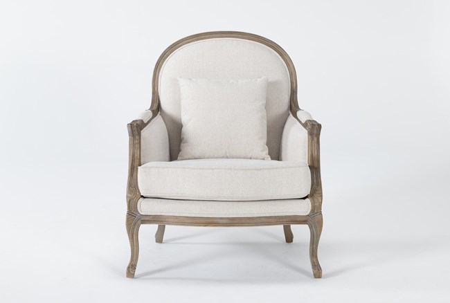 Moore Accent Chair - 360