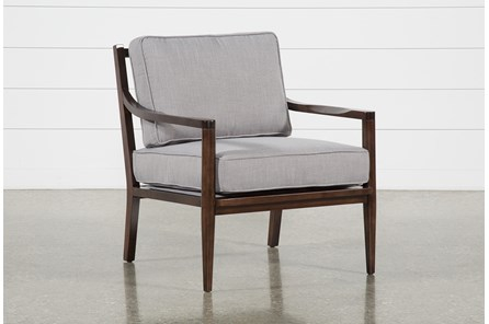 Isla Accent Chair - Main