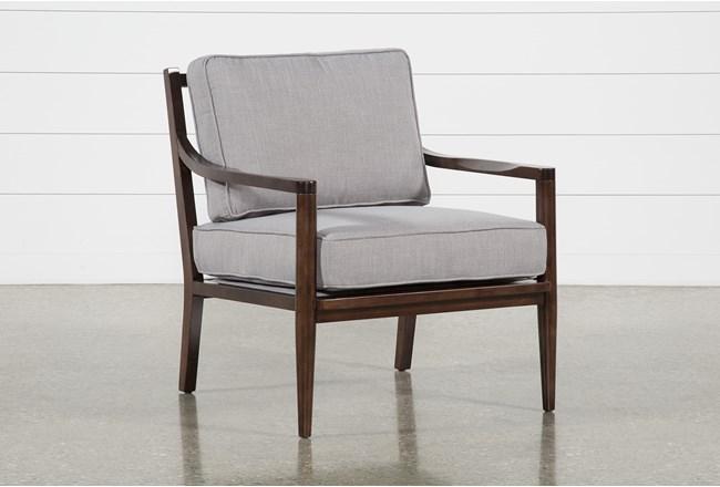 Isla Accent Chair - 360