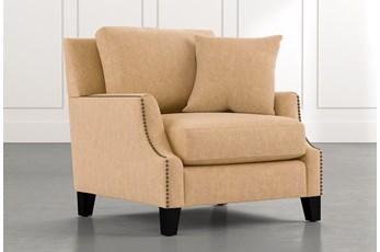 Kayla Yellow Chair