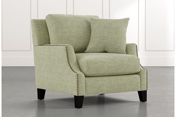 Kayla Green Chair