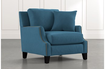 Kayla Blue Chair