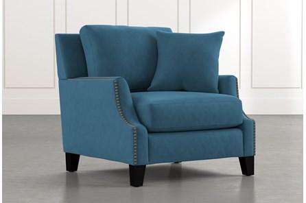 Kayla Blue Chair