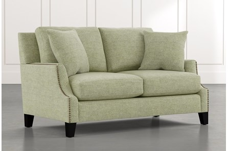 Kayla Green Loveseat
