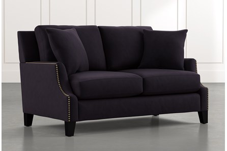 Kayla Black Loveseat