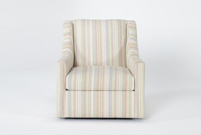 Emerson II Accent Chair  - 360