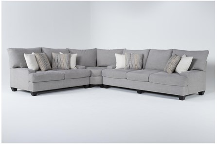 Harper Down II 3 Piece Sectional