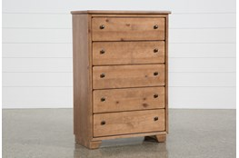 Baker Chest Of Drawers