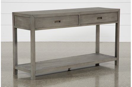 Sofa Tables | Living Spaces