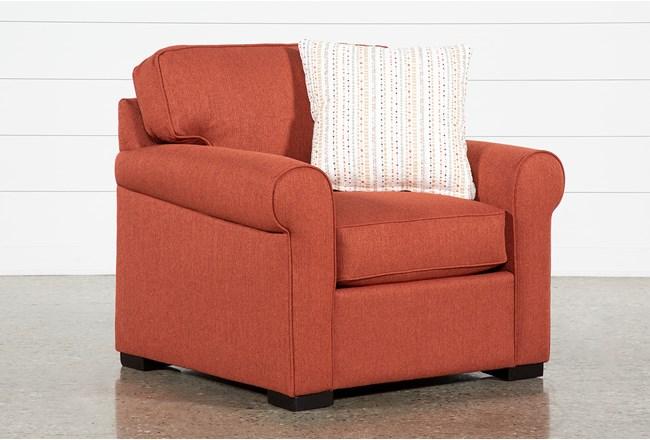 Sp Elm II Foam Chair - 360