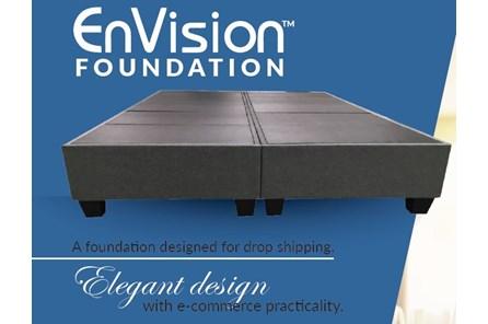 Revive Envision Queen Foundation - Main