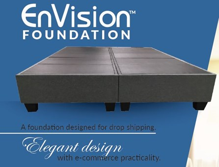 Revive Envision Twin Foundation