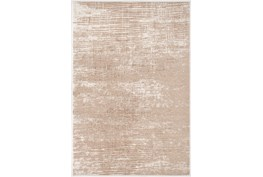 """7'8""""x10'5"""" Rug-Aged Crosshatch Taupe"""