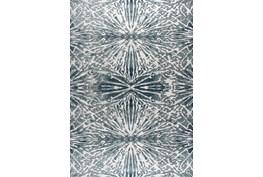 """7'1""""x10'5"""" Rug-Kaleidoscope Slate"""