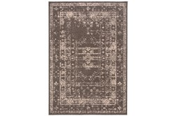 63X90 Rug-Havana Traditional Brown
