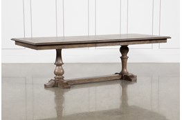 Chapman Extension Dining Table