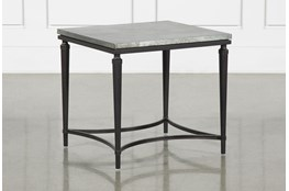 Shasta End Table