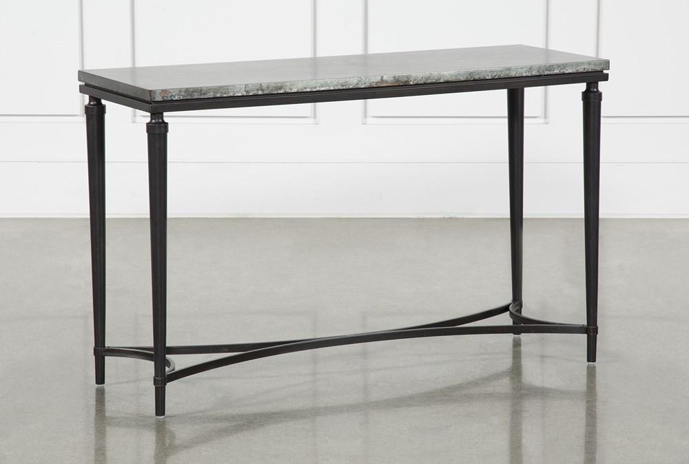 Shasta Sofa Table