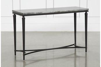 """Shasta 48"""" Sofa Table"""