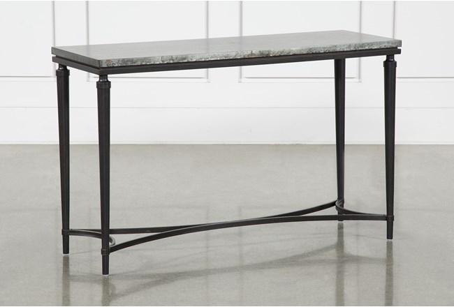 Shasta Sofa Table - 360