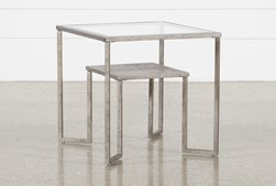 Harlow End Table