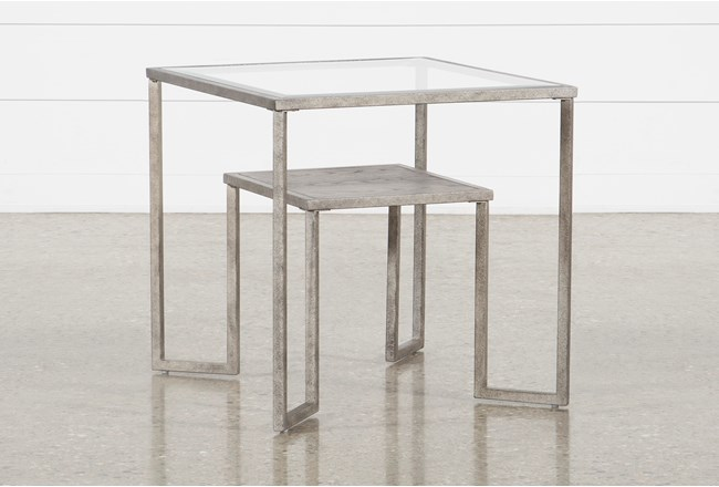 Harlow End Table - 360