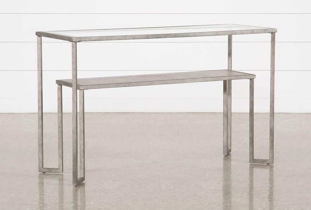 "Harlow 48"" Sofa Table"