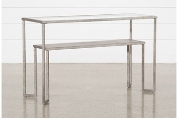 "Harlow 48"" Sofa Table"