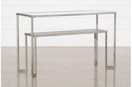Harlow Sofa Table