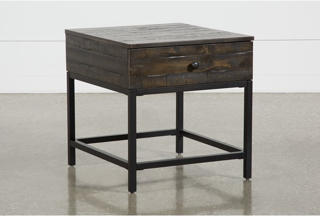 Wilson End Table - 360
