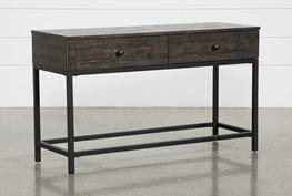 Wilson Sofa Table